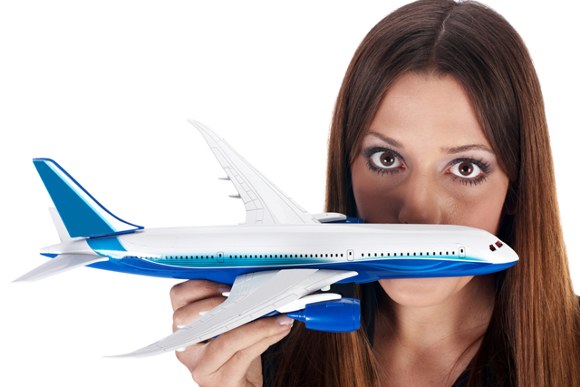 Аэрофобия. Остановите самолет – я сойду!