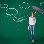 Как снять стресс и депрессию